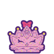 1741 Tiara-Rarity Common