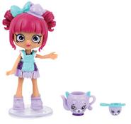 Tippy Teapot Doll
