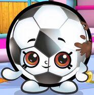 Sadie Soccerball
