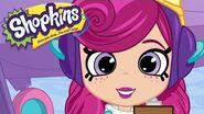 Shopkins Shopkins World Vacation Trailer Shopkins Cartoon