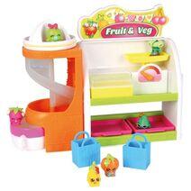 """Fruit & Veg Stand """"Stocked"""""""