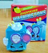 Mama Washalot toy