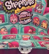 Yvonne scone variant toy