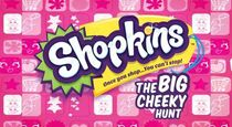 Ep 12--The Big Cheeky Hunt
