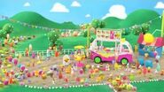 Shopkins Scoops Ice-cream Truck Official TV Commercial