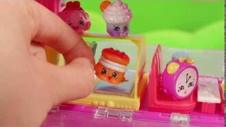 Shopkins Tall Mall TV Commercial