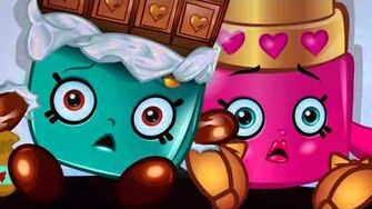 "Shopkins Cartoon - Episode 24 ""Kooky Monroe and the Shopkin Shadow!"""