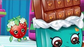 "Shopkins Cartoon - Episode 30 ""A Piece of Cake"""