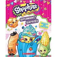 Shopkins supermarket surprises alternate