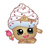 Cupcakequeen