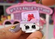 Monica Musice Box toy