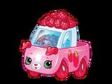 Raspberry Roadster