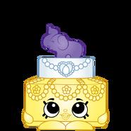 1619 Elle-Cake-Rarity Ultra-Rare