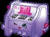 Polly Piano