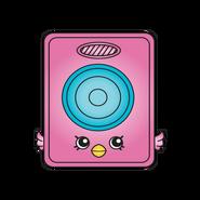 Sammy speaker ct variant art