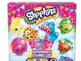 Shopkins Board Games