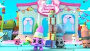 Shopkins Fashion Spree TV Commercial