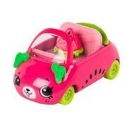 Motor Melon toy