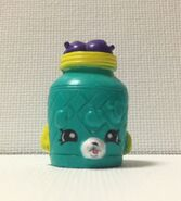 Jilly jam toy fridge