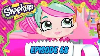 Shopkins Cartoon - Episode 68 - Shopkins World Fair Part 4 Cartoons For Children-0