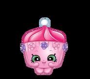 Kay cupcake