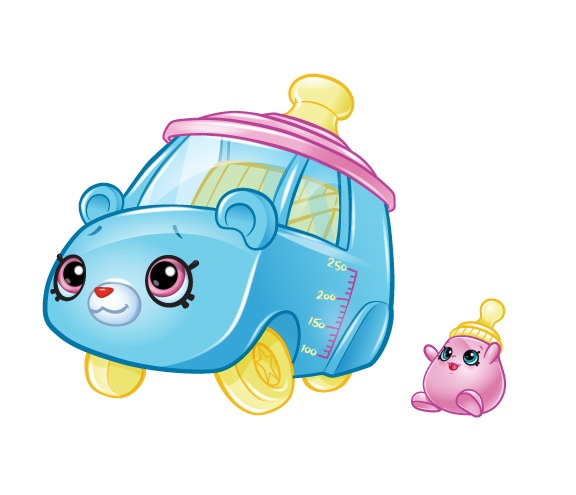Shopkins Cutie Cars Bubby Beeps Qt2 14 Series 2 Tv Movie Character Toys Toys Hobbies Japengenharia Com Br