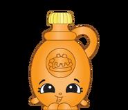 Mavis maple syrup ct art