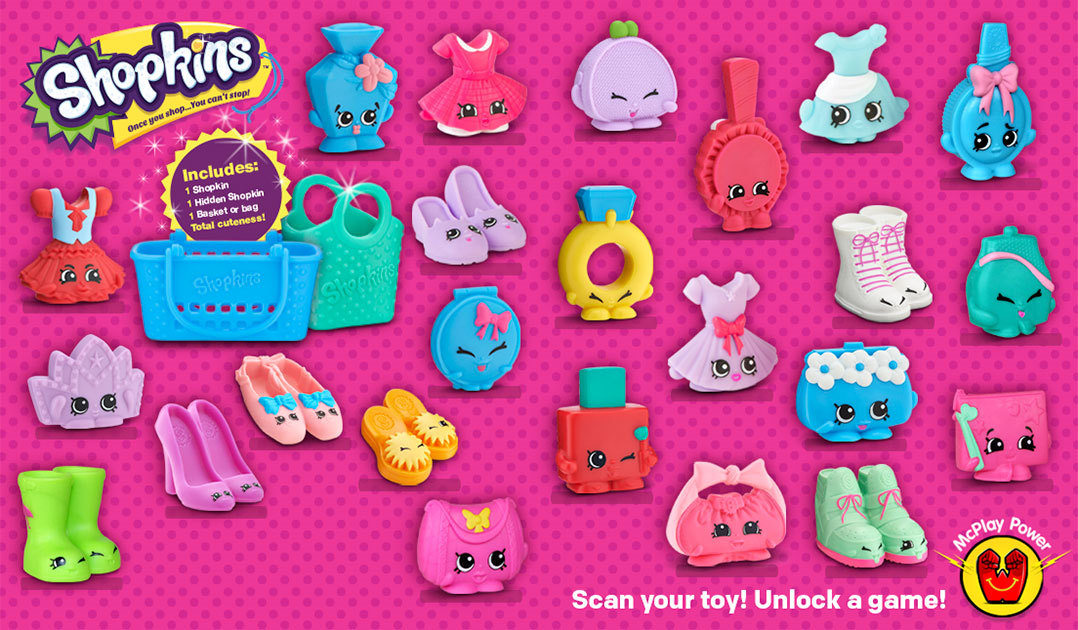 shopkins mcdonald s toys shopkins wiki fandom powered by wikia