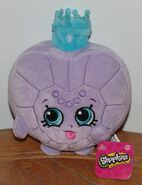 Princess Scent plush