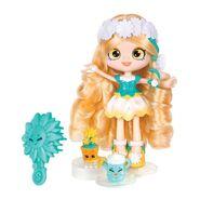 Daisy Petals Shoppie Doll