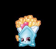Freddy fish n chips