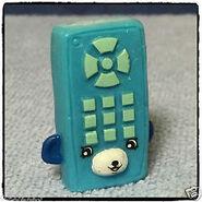 Rita remote variant toy