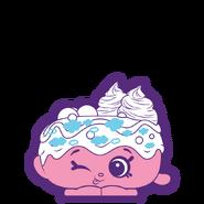SPKS9C-CTC 9-048 Flossy Donut