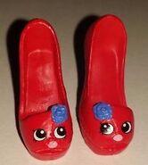 Hi heel toys