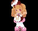 SPKHPS1 Coco Cookie