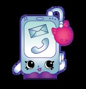 Smarty phone art