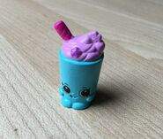 Miki Milkshake variant
