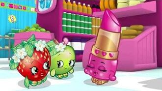 "Shopkins Cartoon - Episode 2 ""Acting Up"""