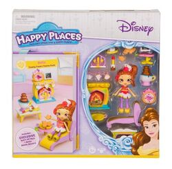 User blog:TheSnuggleKinz/Disney Happy Places SEASON TWO ...