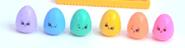 Rainbow Shopkins Easter Egg Super Rares