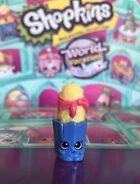 Babette baguette toy