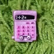 Kelly calculator toy