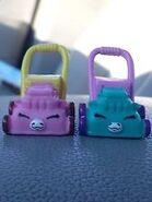 Launa mower toys