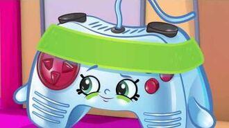 """Shopkins Cartoon - Episode 42 """"The Shopville Games""""-1"""