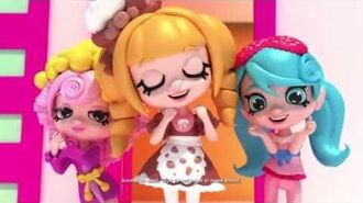 Shopkins Happy Places Official TV Commercial 30 Seconds