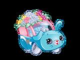 Blossom Buggy