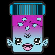 Minibagfish