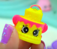 Rainbow Wishes toy