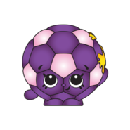 Sadie Soccerball variant