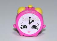 Alana Alarm Clock